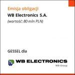Wb electronics