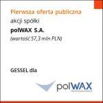 IPO Polwax
