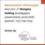 Mangata Holding